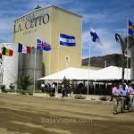 Casa Vinícola L. A Cetto, Valle de Guadalupe, Ensenada, Baja California