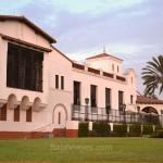Histórico Ex-Hotel y Casino Riviera del Pacífico en Ensenada