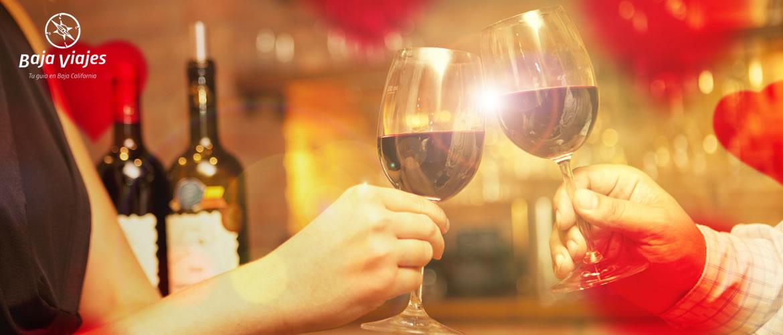 Recorridos y Tours en la Ruta del Vino para celebrar la amistar y el amor