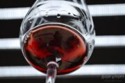 Degustación durante el Tour a la Ruta del Vino
